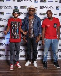 MAMA Images Press Conference (Durban) By Al Nicoll-0937