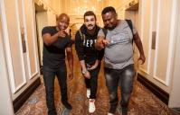 MAMA Images Press Conference (Durban) By Al Nicoll-1010