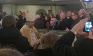 archbishop Estonian Evangelical Lutheran Church