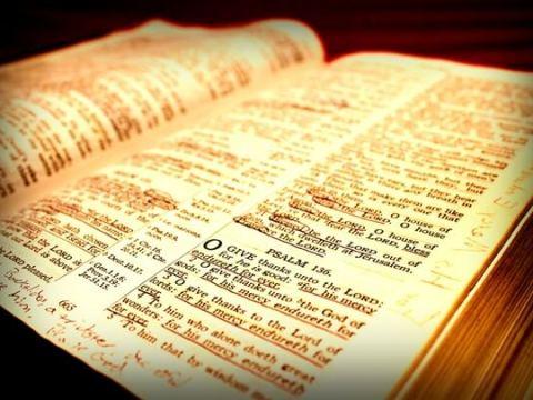 Raamatun ulkoaopettelu