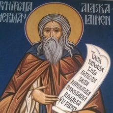 Orthodox St. Herman of Alaska