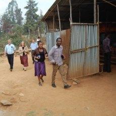 EECMY ja FLM in Jimma, Ethiopia