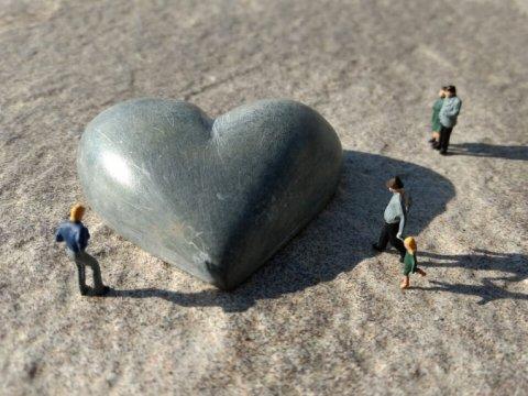 Rakkaus ja lähetystyö