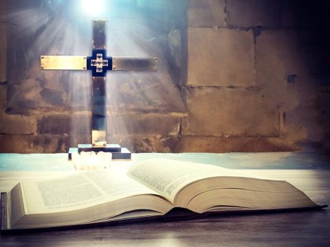 Raamattu ja kulttuuri