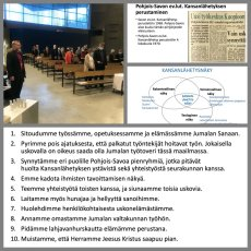 Kansanlähetys Pohjois-Savo
