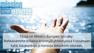 Evankelioiminen