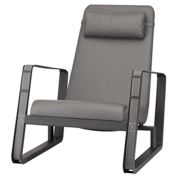 Bethany Lounge Chair Mikaza Meubles Modernes Montreal