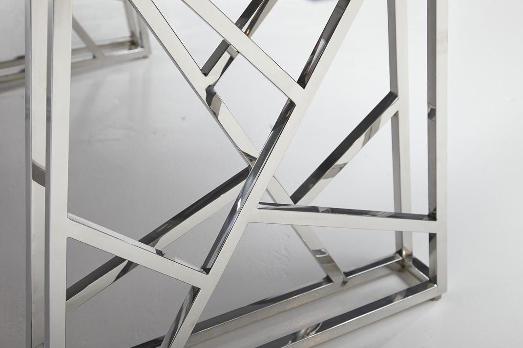 Borg Table Dner Mikaza Meubles Modernes Montreal