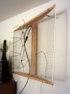 homemade digital TV antenna