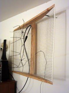 homemade digital TV antenna