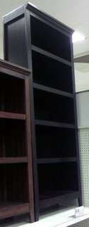 $100 Bookshelf at Target