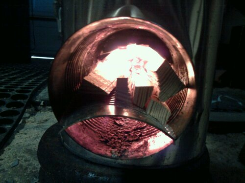 Fire! I like fire!
