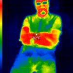 I recently picked up a Seek Thermal camera which plugs into my cell phone and allows…