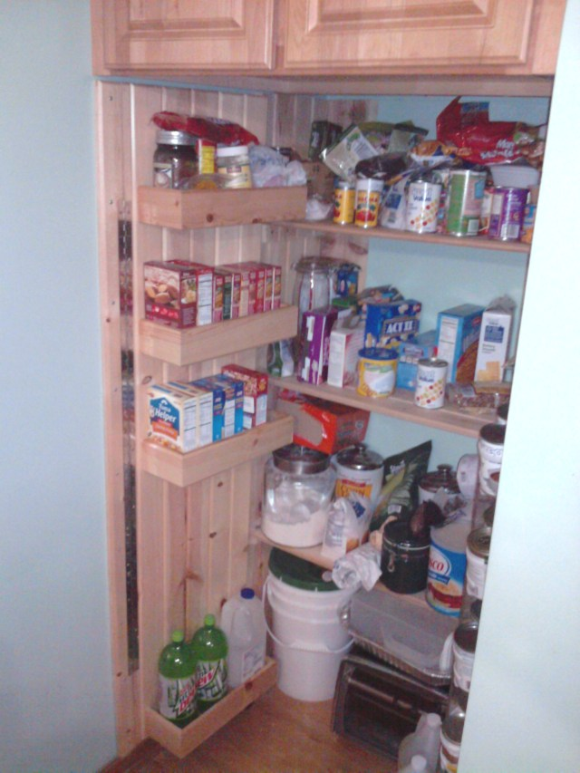 Old Pantry