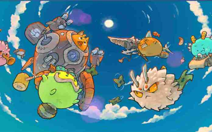 What Requirements does Axie Infinity ask me to play it? - PC or Cellular