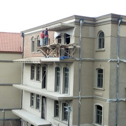 Scary construction practices