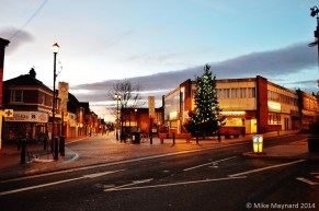 Wednesbury Christmas