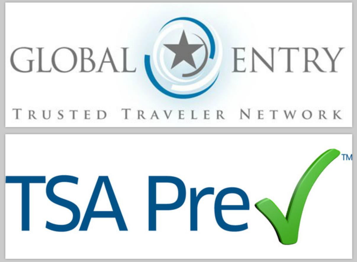 Resultado de imagen para Global Entry