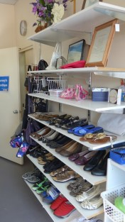 Image of Barney Boutique Shoes for sale - St Barnabas' Charnwood