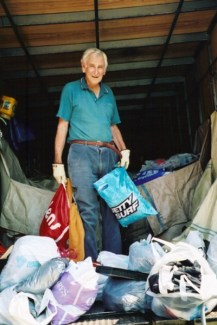 Image of St Barnabas Truck Collection