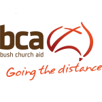 Bush Church Aid logo