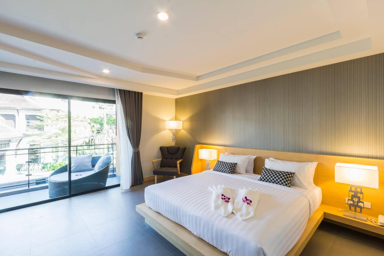 hotel ao nang