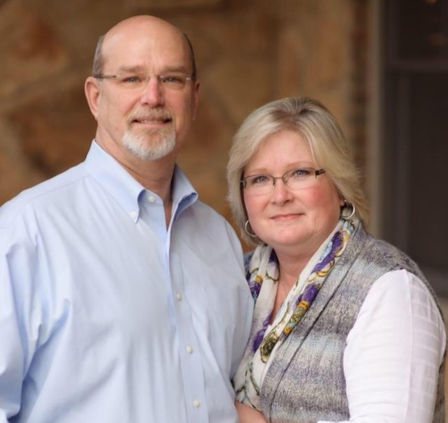 Brian and Edie Sanders, Marriage Ministry Dir. - RockPointe Church