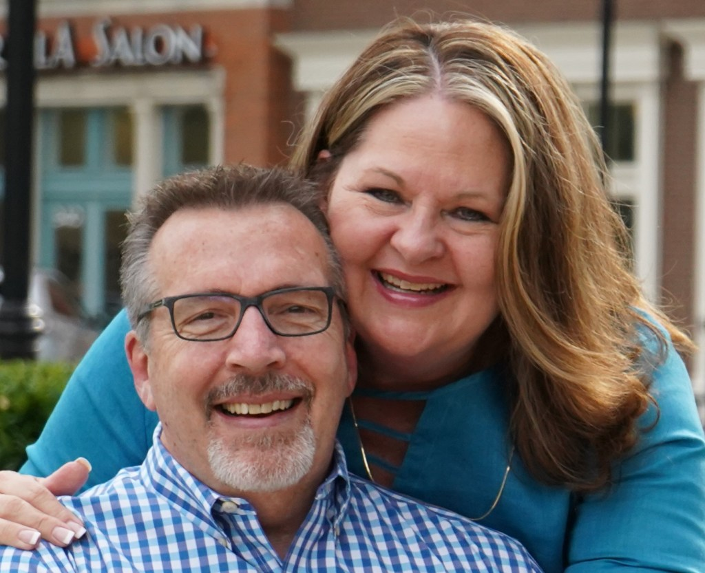 Mike and Susan Dawson - Improve Your Marriage