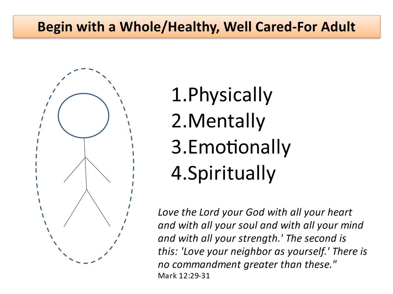 Healthy Individual