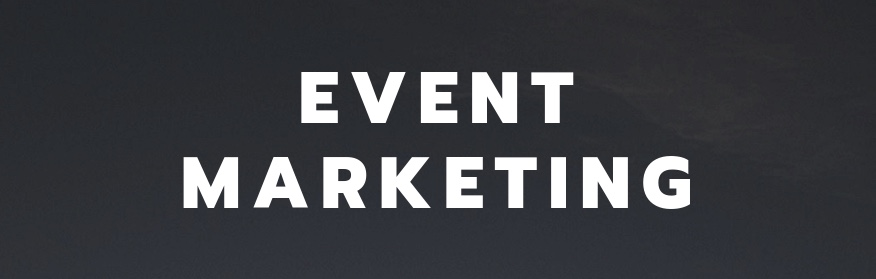 Business Event Marketing