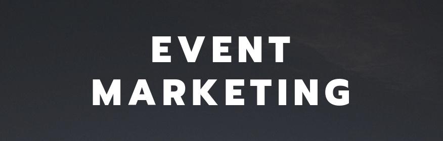 Business Event Marketing