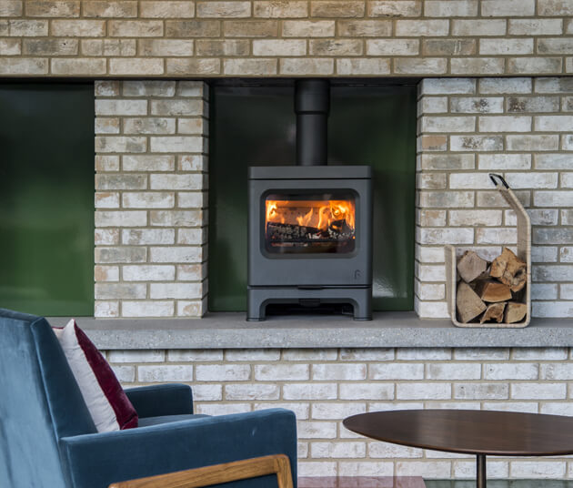 Charnwood Fires & Stoves