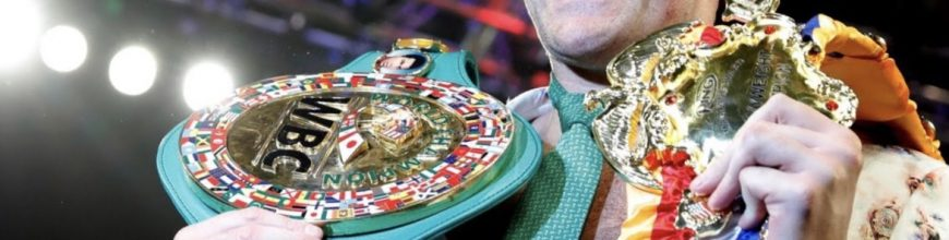 Wilder vs Fury 2 PPV buys estimated between 800-850k in North America, eclipsing Lewis vs Tyson in 2002 but falling short of Bob Arum's hopes