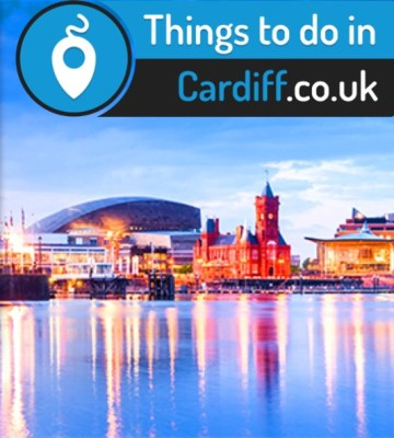 Things to do in Cardiff