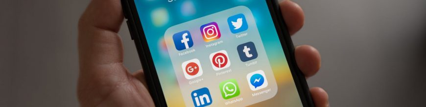 The latest Social Media News From Social Media Today…