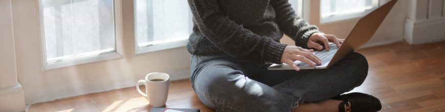 20 Top Tips for Working From Home