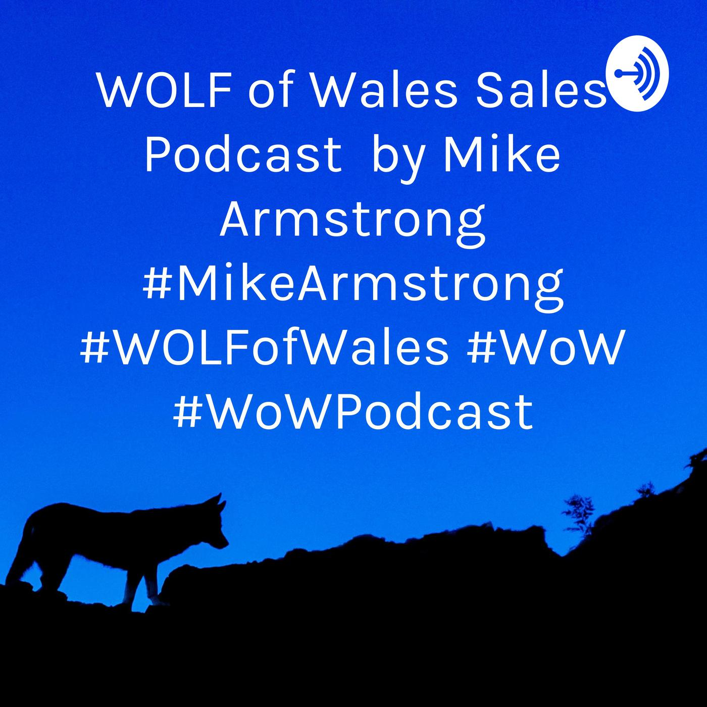 wolf-of-wales-sales-podcast-by-mike-UzlgBJ3v74P-faLoVtze-Kk.1400x1400
