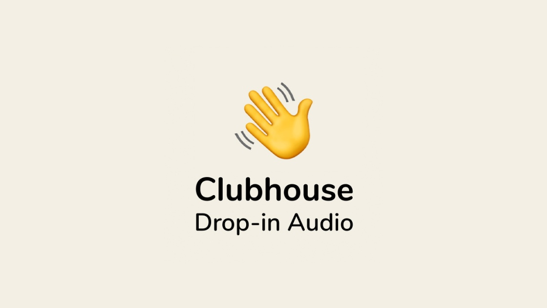 Clubhouseapp - #Screwthebigrooms