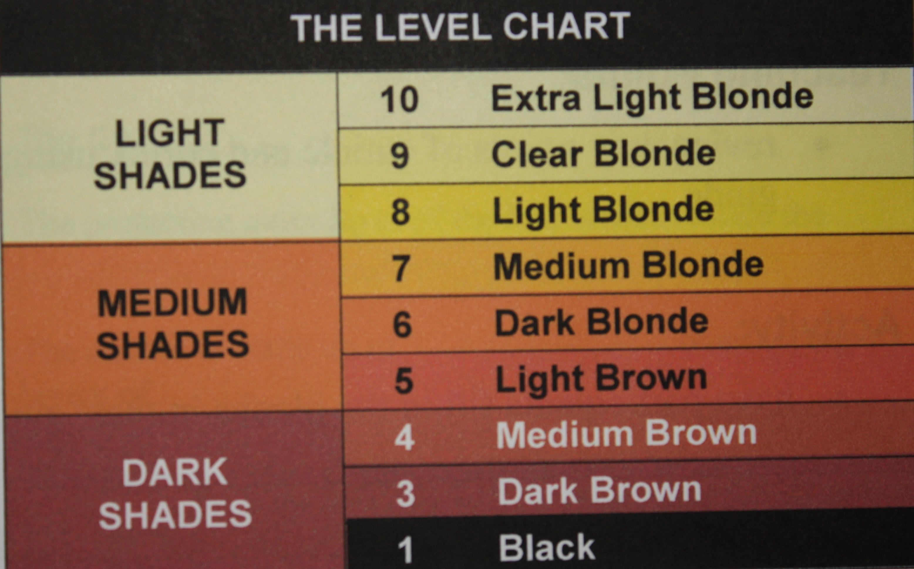 Lifting Dark Hair With High Lift Colour
