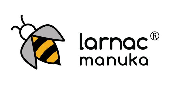 Larnac Manuka Logo