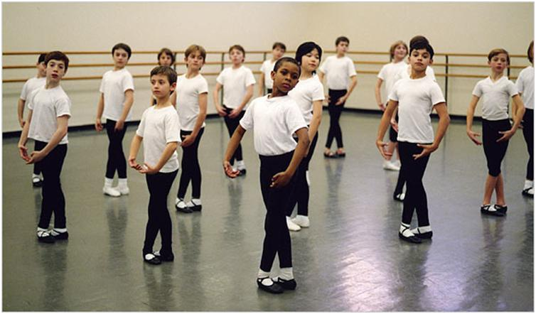 """Ballet is Woman"": The Importance of Boys in Ballet by Jessica Wallis (1/4)"