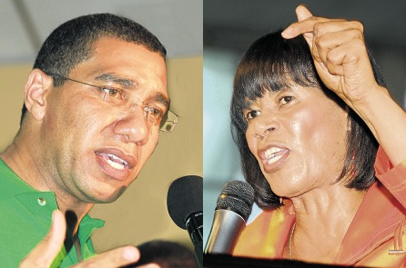 Holness and Miller
