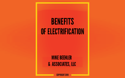 Whitepaper: Benefits of Electrification