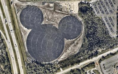 Duke Energy's Solar Plants