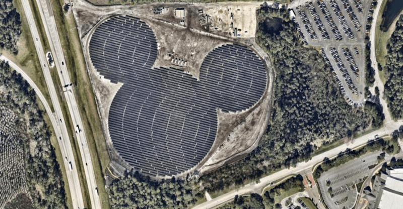 Duke Energy's Solar Plants
