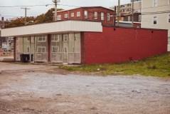Empty Storefront Near Wenworth Street Full Photograph