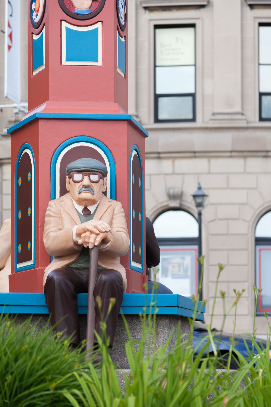 A photo of John Hooper Carvings In Saint John NB 23