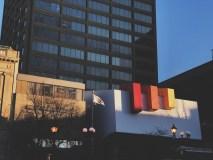 Moody Saint John City Hall Mobile Photograph