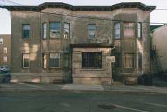 Orange Street Home Photograph