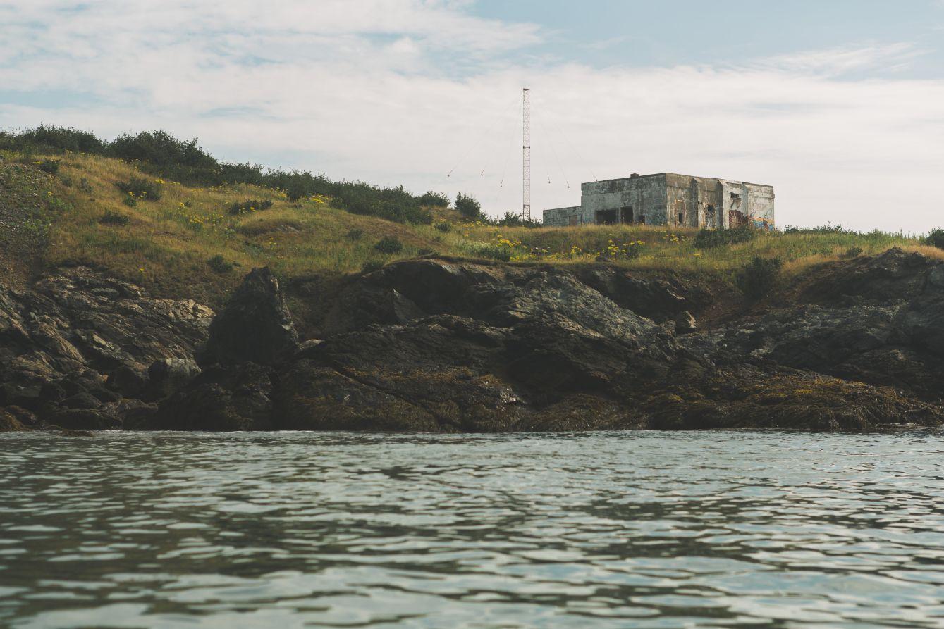 Click thumbnail to see details about photo - partridge island saint john 36756409750 o